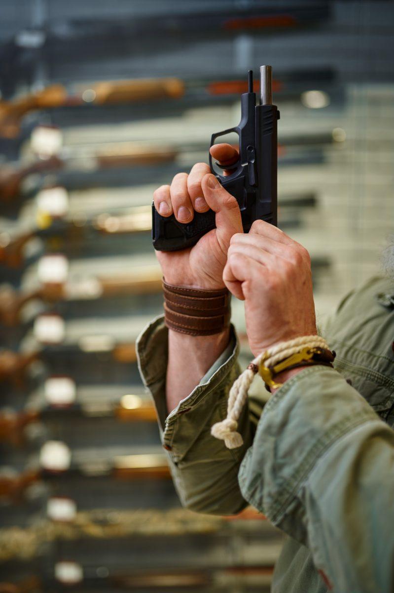 Pistolskyting i Norge